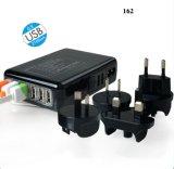 Chargeur universel de vente chaud de course du téléphone mobile USB avec 6 ports USB