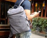 Kundenspezifische Segeltuch-große Kapazitäts-draußen Kleidersäcke für das Reisen