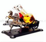 OEM-Car духи бачок с лошади Winebottle дизайн для украшения