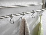 Polished 목욕탕 수건 바 목욕 가로장 (801)