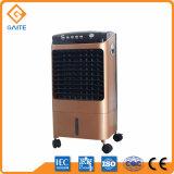 Cuerpo de plástico de piso permanente Tanque de agua grande Ventilador de refrigeración de aire Ventilador de aire Lfs-702A