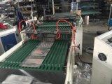 Автоматический стог и двойные бочки нагружая автомат для резки крена бумаги 15-40g (DC-HQ500)