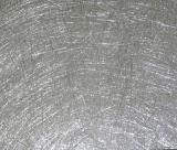 Polvo de fibra de vidrio cortada Strand Mat