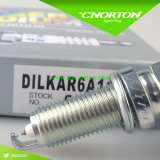 Ngk 22401-Ja01b Dilkar6a11 9029 As lâmpadas de iridium a laser se adaptam a Nissan Altima Rouge Sentra 9029