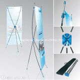 Charmant Spider Banner X Banner Stand (BN-10-2)