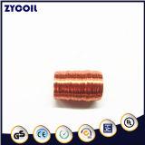 Petite bobine faite sur commande d'inducteur d'en cuivre de faisceau d'air pour électronique