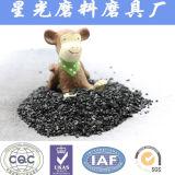 Уголь 1000 номера иода зернистый основал активированный уголь