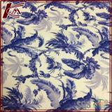 Angepasste Baumwolldruckte das Silk Mischungs-Gewebe 30 Baumwollgewebe der Seide-70