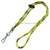 Пользовательские моды Style хорошего качества из жаккардовой ткани из тончайшего шнур шейный ремешок