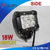 Lumière de travail LED pour Auto / Voitures / Véhicules automobiles 18W