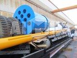 Planta de tratamento por lotes concreta italiana do certificado do CE da alta qualidade (HZS35)