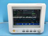 """7"""" del monitor de paciente signos vitales, el Marcado CE"""