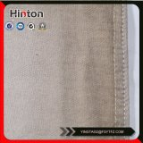 Venda armazenada tela de confeção de malhas da sarja de Nimes do estiramento cinzento das maneiras da cor 4