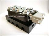 """Öffnung 200psi 8-Cyl des Luft-Aufhebung-Ventil-Luftsack-Ventil-Messing-10mm (3/8 """") Luft-Motor vielfältiges Block-Ventil"""