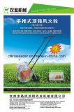 1개의 옥수수 파종기 드럼 손 강요 Seeder Sembradora De Maize Manual Hx-A048에 대하여 2