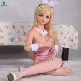 giocattolo reale dell'uomo del sesso di Slicone della bambola del sesso di 125cm
