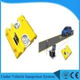 Beweglicher Auto-Bomben-DetektorAnti-Terrorism unter Fahrzeug-Überwachungssystem UV300m