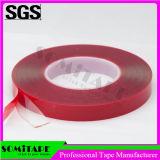 Nastro adesivo acrilico del grado professionale di Somitape Sh362-20 per la verniciatura della struttura