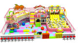 아이를 위한 가장 새로운 디자인 Comercial 연약한 실내 운동장