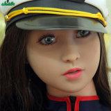 Jarliet 3D 남자를 위한 현실적 140cm Tan 피부 색깔 성 인형 소녀 성 장난감