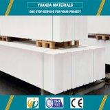 Панель Alc песка конструкционных материалов Китая облегченная