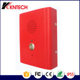 Knzd-13 Elevator Intercom Phone for Passenger Elevator Lift Call