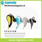 Auriculares de Bluetooth do esporte do baixo preço da alta qualidade com CSR8635 V4.0