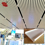 Tegels van de Strook van het Plafond van het Metaal van de Zaal van het vertrek de Decoratie Geperforeerde