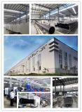 Tubos de PVC para U-Sistema de tuberías de desagüe de PVC y PVC Tubo Solid-Wall