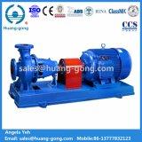 Pompe centrifuge d'aspiration simple marine de l'étape Cis50-32-125 simple