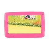 7 pouces Android 5.1 Quad Core enfants Tablette pour enfants avec deux cam 8GB ROM Jeux d'éducation