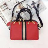 Nagelneue Art-echtes Leder-Handtaschen-Form-Luxuxschultasche, Beutel für Frauen-Gebrauch Emg5134 wenn