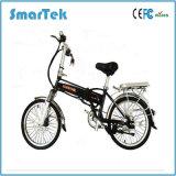 Bicicleta eléctrica Patinete Electrico X-3 del mini plegamiento de Smartek 16-Inch