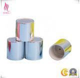 Protezioni profonde dell'aletta allineate plastisol d'argento del metallo