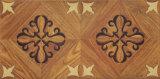 芸術の寄木細工の床12mmシリーズYip810積層のフロアーリング