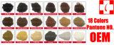 Fibras cosméticas do cabelo da queratina do cabelo brasileiro do Virgin