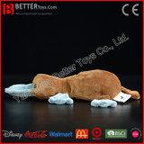Juguete suave Duck-Billed de Platypus de la felpa de los juguetes de Platypus de los animales rellenos de ASTM