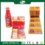高品質の中国の製造業者PVC収縮の袖のラベル