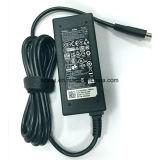 Reemplazo para el adaptador de la CA de DELL 19.5V 2.31A 45W