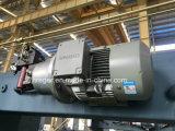 Тормоз давления CNC оси тормоза 4 давления стального листа гидровлический