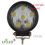10-30VDC luz de trabajo LED 51W para Roadoff