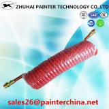 tubo flessibile della memoria di auto del tubo flessibile della memoria di auto del freno aerodinamico di 9X12mm/cavo elettrico