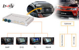 Interface de navigation GPS multimédia vidéo boîte pour le RAV4 / Prado