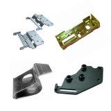 عامل مختلفة يختم جزء مع صنع وفقا لطلب الزّبون سطح
