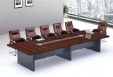 Populärer moderner hölzerner Sitzungs-Schreibtisch für Konferenzzimmer (HX-5N113)