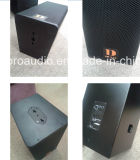 Geo Ns1210 individual de 12 pulgadas Neo. Line Array Speaker