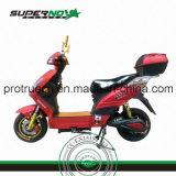 Scooter électrique avec 800W sans brosse