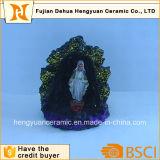 Mestieri cristiani di ceramica di disegno per la decorazione religiosa