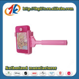 In het groot Stok Selfie + het Mobiele Stuk speelgoed van de Telefoon voor Jonge geitjes