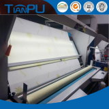 Hangzhou 260GSM tout le tissu blanc de matelas